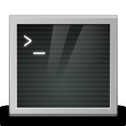 GNOME_Terminal_logo