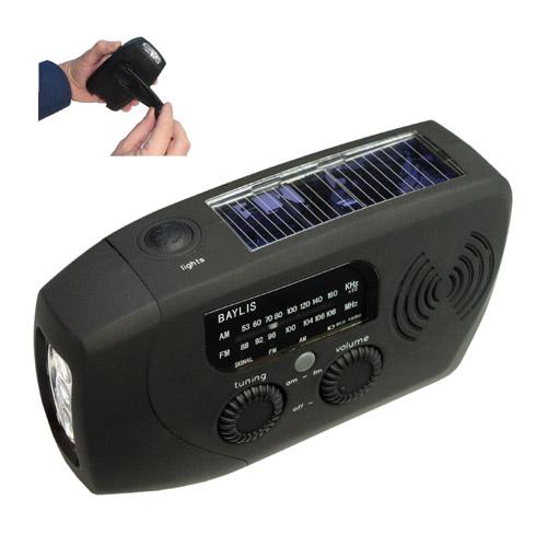 radio-literna