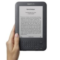 amazon kindle wifi graphite