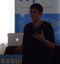 Gaby Castellano - Iniciador Tenerife Adeje
