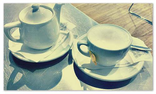 Un Té Americano en el TEA de Tenerife
