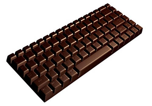 teclado-chocolate