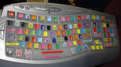 teclado-conejitos