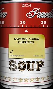 Mi Pomodoro Soup