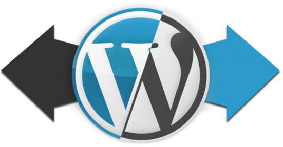 Wordpress Versus