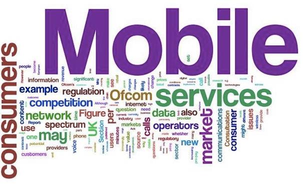 Servicios moviles