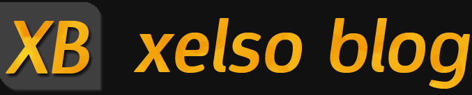 Xelso Blog | Nuevas tecnologías · Entretenimiento|