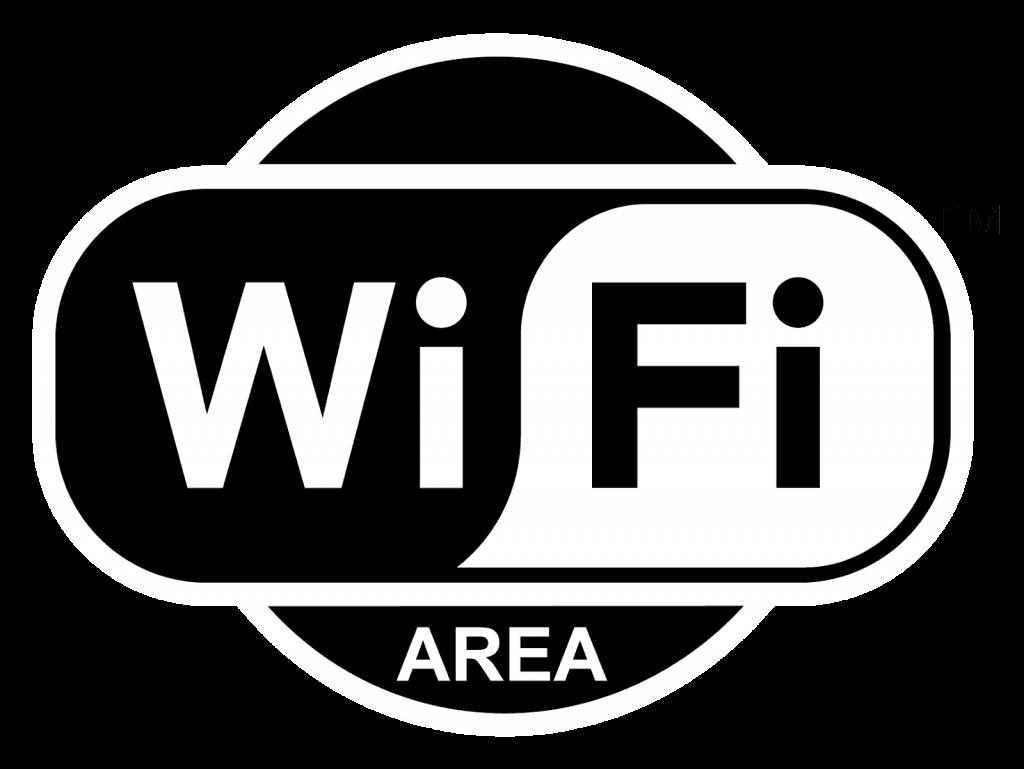 WiFi Area- Conexión a Internet